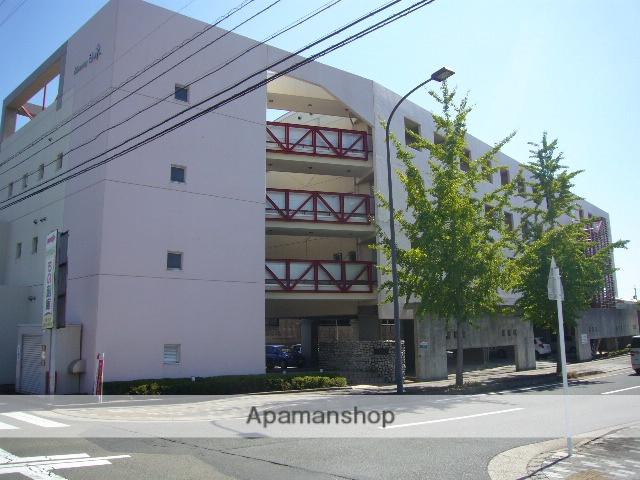 三重県四日市市、南日永駅徒歩7分の築18年 4階建の賃貸マンション