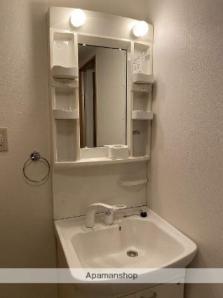 WINS[2LDK/67.88m2]の洗面所