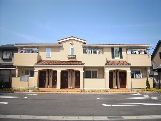 新着賃貸8:三重県四日市市石塚町の新着賃貸物件