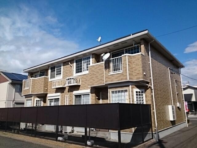 新着賃貸7:三重県四日市市石塚町の新着賃貸物件