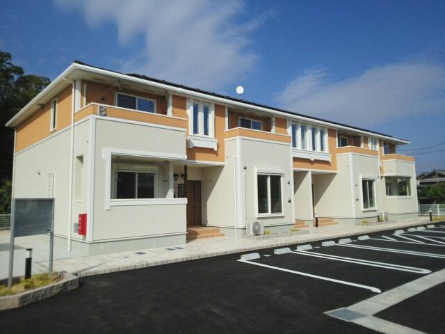 新着賃貸18:三重県四日市市朝明町の新着賃貸物件