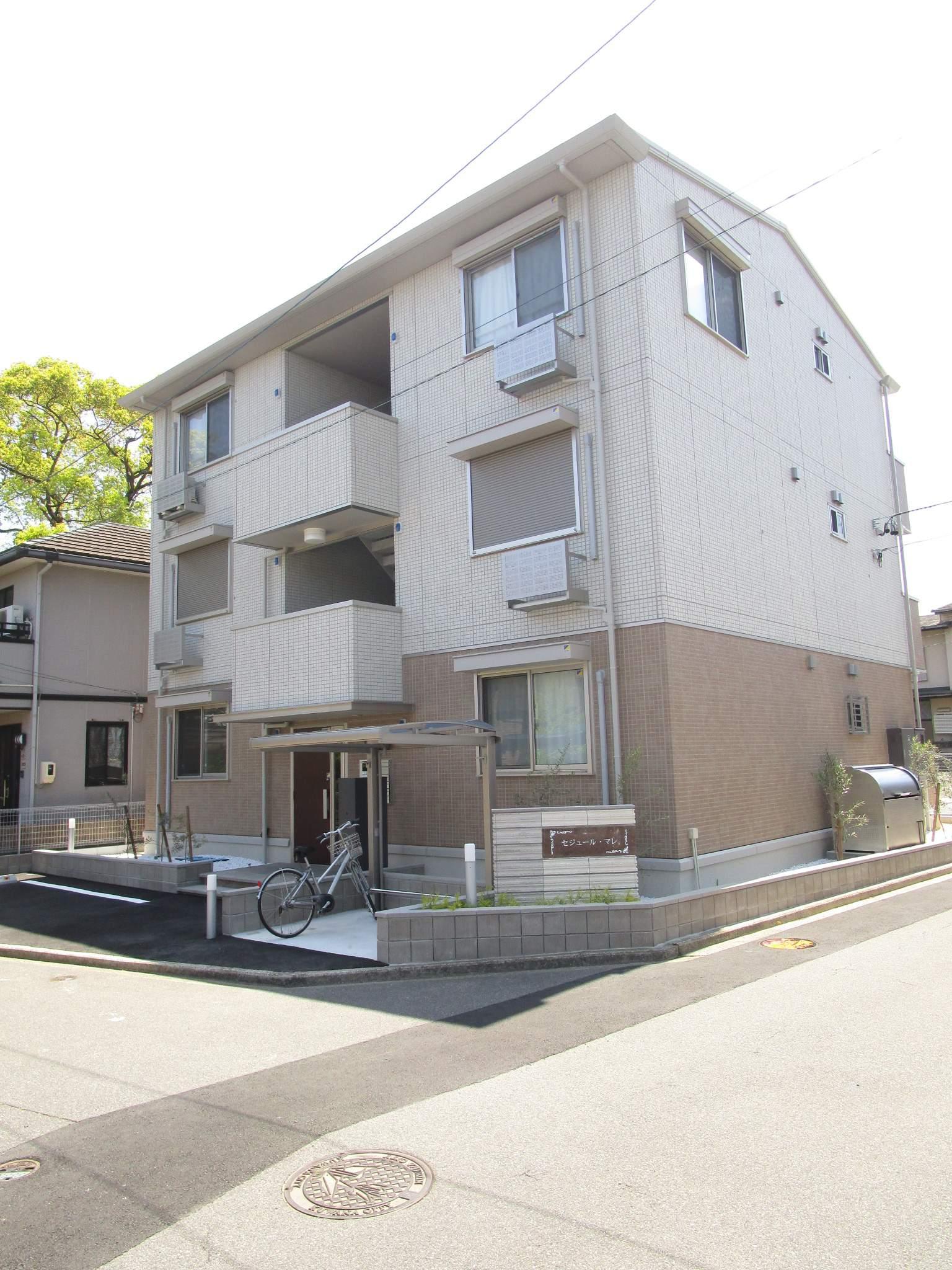D−ROOM江場字神戸