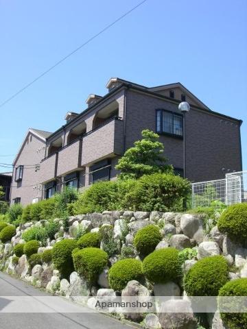 三重県四日市市、伊勢松本駅徒歩9分の築16年 2階建の賃貸アパート