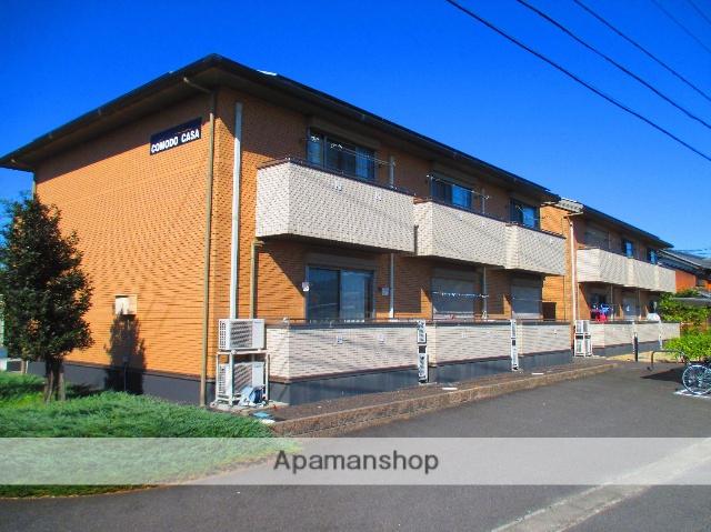 三重県伊賀市、佐那具駅徒歩26分の築11年 2階建の賃貸アパート