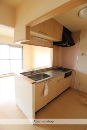 ラフィネ[3LDK/76.26m2]のキッチン