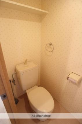 ラフィネ[3LDK/76.26m2]のトイレ