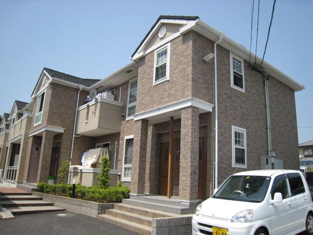 新着賃貸4:三重県津市久居相川町の新着賃貸物件