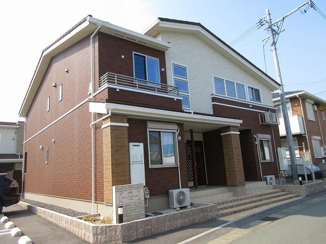 新着賃貸19:三重県津市久居元町の新着賃貸物件