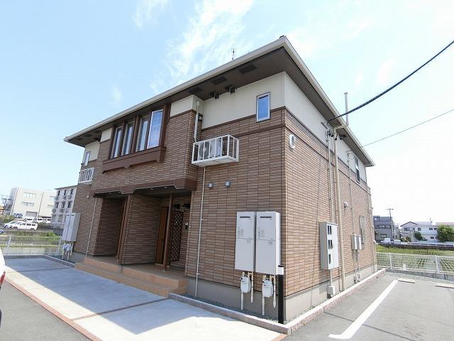 新着賃貸6:三重県津市藤方の新着賃貸物件