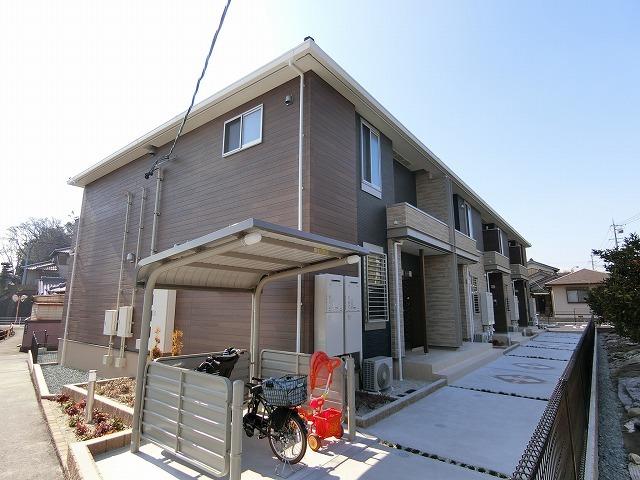 新着賃貸20:三重県津市高茶屋2丁目の新着賃貸物件