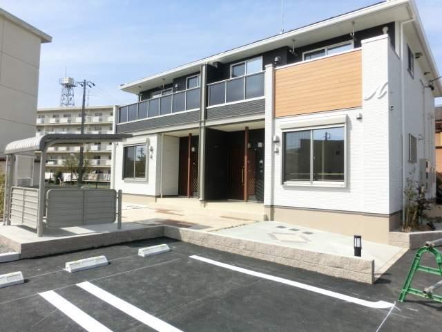 新着賃貸2:三重県津市高茶屋小森町の新着賃貸物件