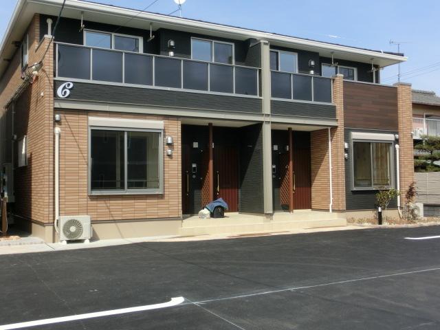 新着賃貸4:三重県津市高茶屋小森町の新着賃貸物件