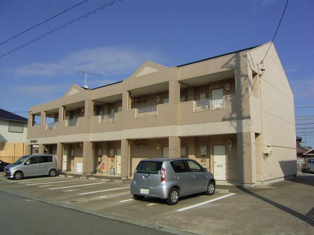 新着賃貸5:三重県津市久居元町の新着賃貸物件