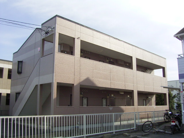 新着賃貸14:三重県津市一身田平野の新着賃貸物件