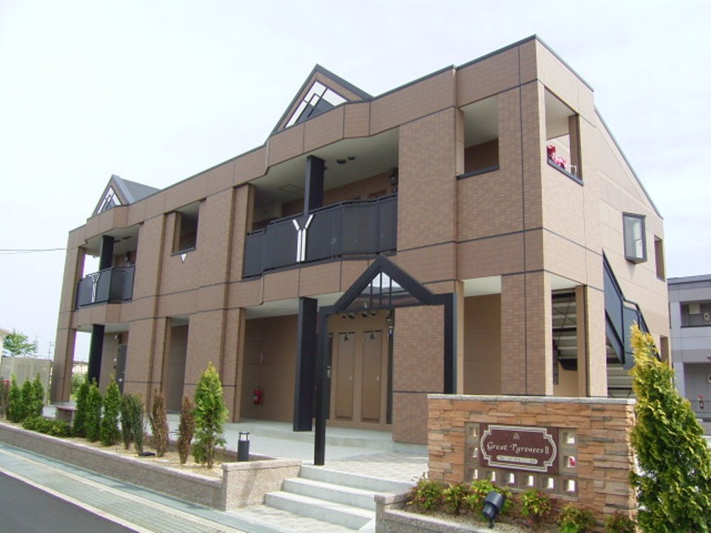 新着賃貸20:三重県津市高洲町の新着賃貸物件
