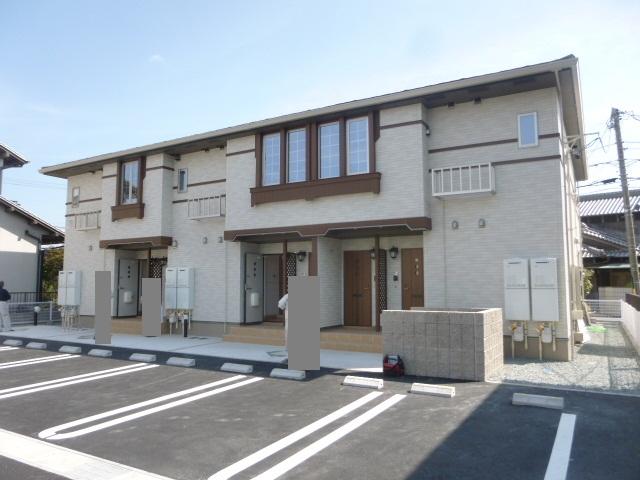 新着賃貸1:三重県津市藤方の新着賃貸物件