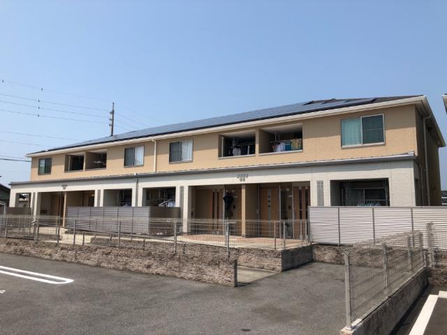 新着賃貸18:三重県津市半田の新着賃貸物件