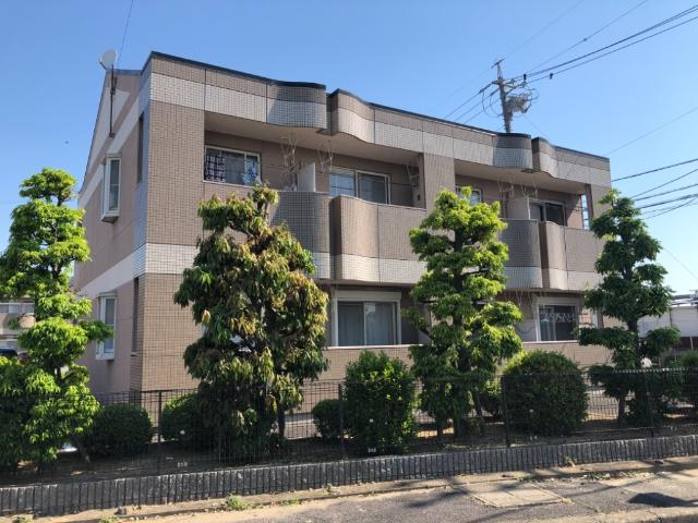 新着賃貸5:三重県津市藤方の新着賃貸物件