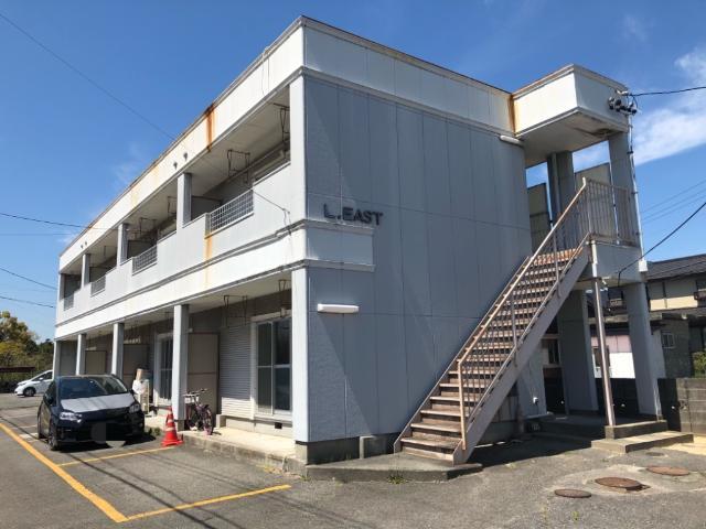 新着賃貸4:三重県津市白塚町の新着賃貸物件