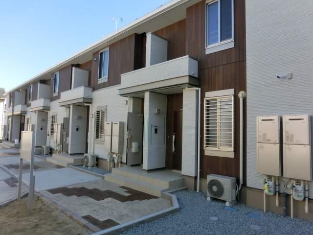 新着賃貸8:三重県津市一身田中野の新着賃貸物件