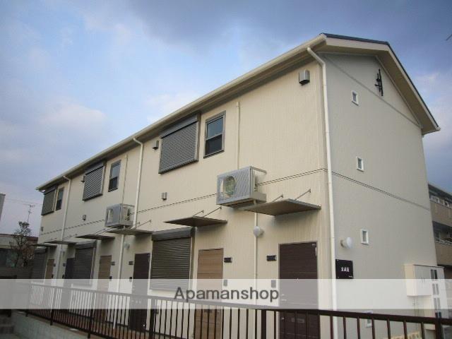 新着賃貸2:三重県津市栄町4丁目の新着賃貸物件