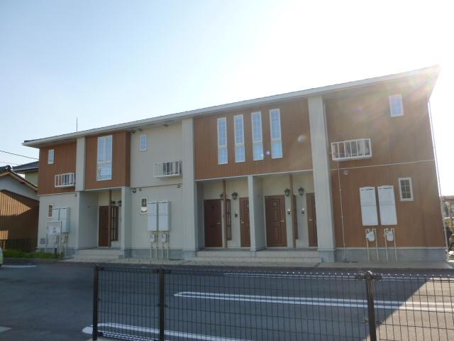 新着賃貸21:三重県津市一身田中野の新着賃貸物件