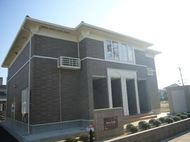 新着賃貸5:三重県津市上浜町5丁目の新着賃貸物件