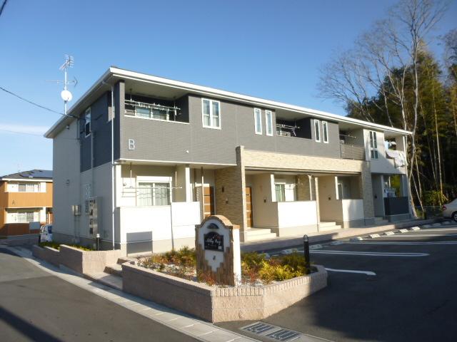 新着賃貸16:三重県津市半田の新着賃貸物件