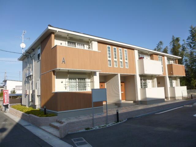 新着賃貸5:三重県津市半田の新着賃貸物件