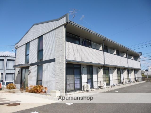 新着賃貸4:三重県津市河芸町上野の新着賃貸物件