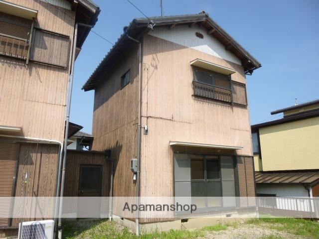 三重県津市、阿漕駅徒歩16分の築31年 2階建の賃貸一戸建て