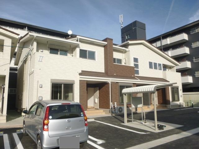 新着賃貸16:三重県津市上浜町3丁目の新着賃貸物件