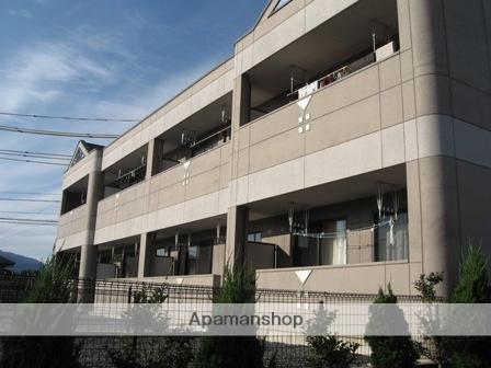 三重県いなべ市、麻生田駅徒歩26分の築13年 2階建の賃貸アパート