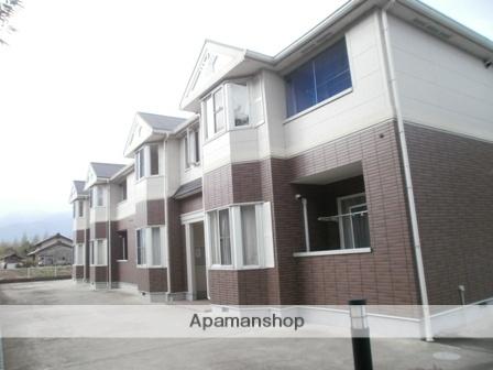 三重県いなべ市、大安駅徒歩24分の築8年 2階建の賃貸アパート