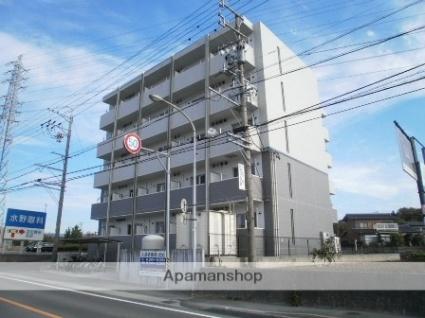 三重県いなべ市北勢町麻生田[1DK/36.75m2]の外観4