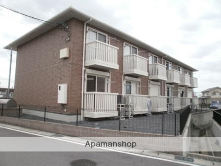 三重県いなべ市、楚原駅徒歩7分の築8年 2階建の賃貸アパート