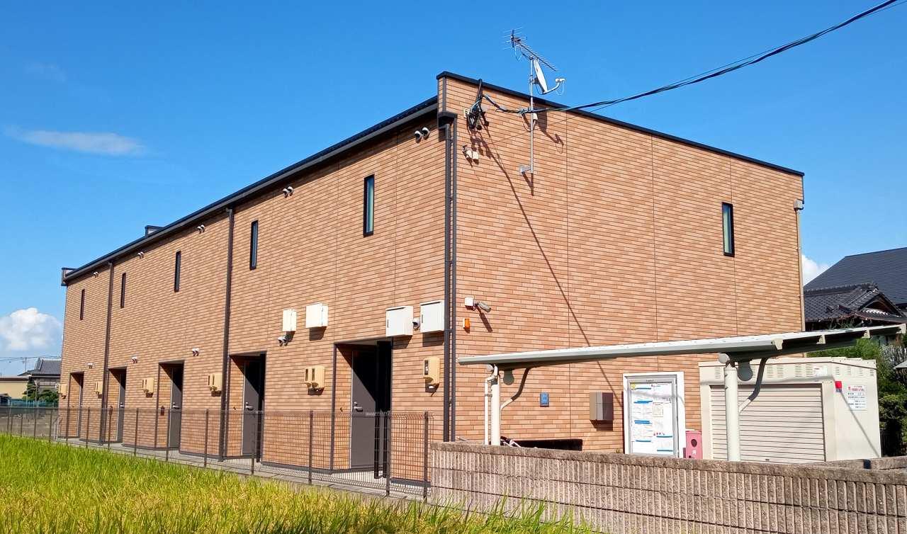 新着賃貸5:愛知県弥富市平島中4丁目の新着賃貸物件
