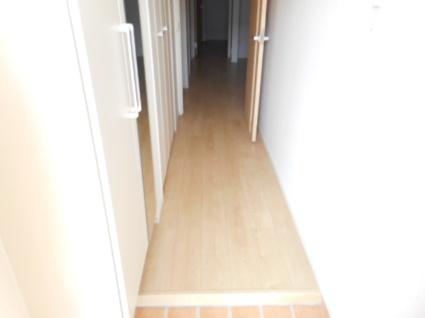 アルベンシス Ⅱ[1LDK/46.83m2]の玄関