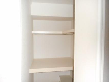 アルベンシス Ⅱ[1LDK/46.83m2]の収納
