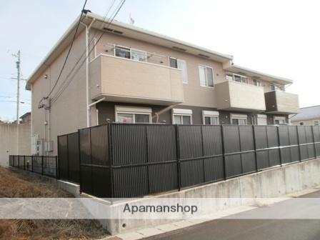 三重県桑名市、多度駅徒歩20分の築9年 2階建の賃貸アパート
