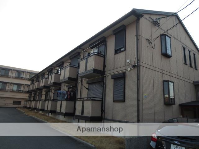 三重県四日市市、四日市駅徒歩17分の築15年 2階建の賃貸アパート