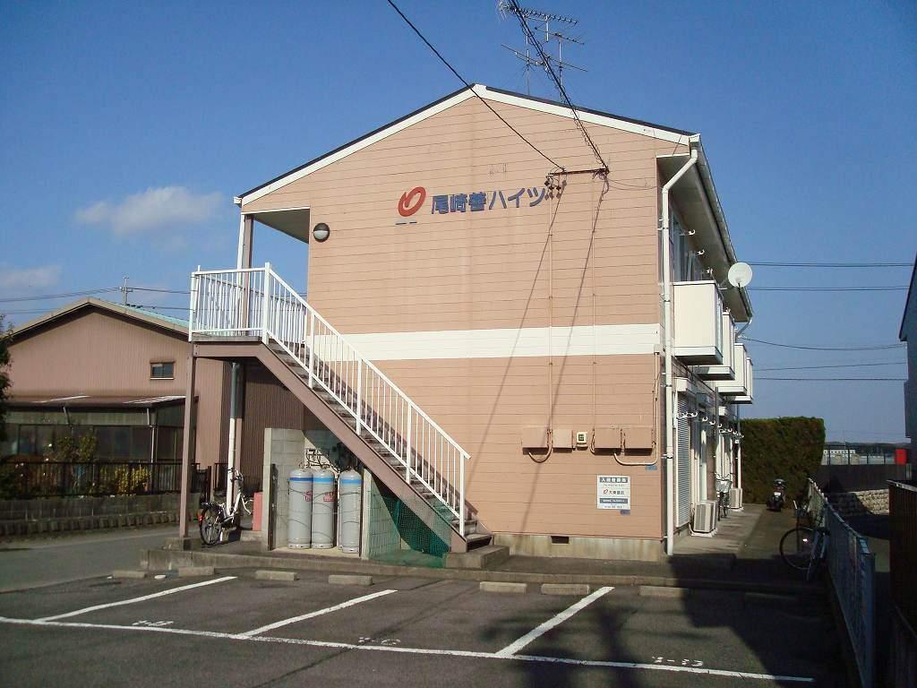 尾崎善ハイツ