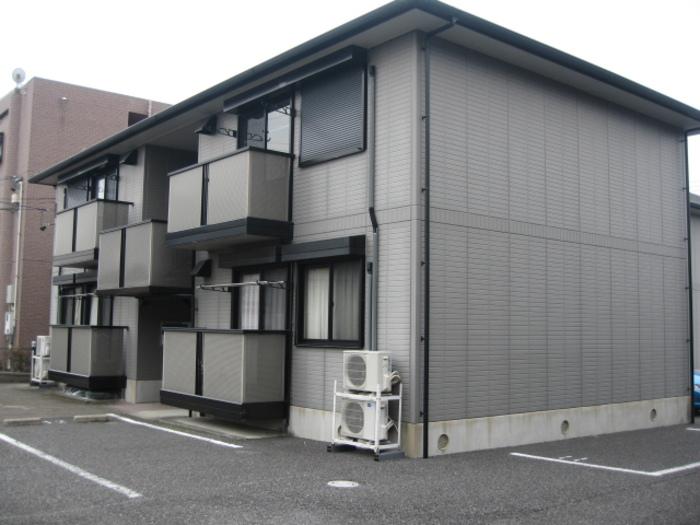 新着賃貸20:三重県四日市市智積町の新着賃貸物件