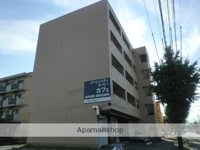三重県四日市市、南日永駅徒歩7分の築42年 5階建の賃貸マンション