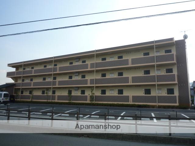滋賀県甲賀市、貴生川駅徒歩50分の築8年 3階建の賃貸マンション