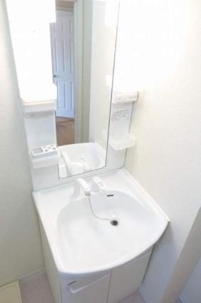 リストワール甲西[1LDK/47.61m2]の洗面所