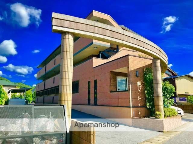 滋賀県彦根市、彦根駅徒歩15分の築13年 3階建の賃貸マンション