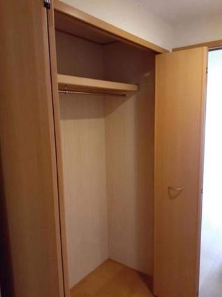 サニーヴィラ参番館[1K/30.07m2]の収納