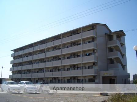 滋賀県愛知郡愛荘町、稲枝駅徒歩70分の築18年 5階建の賃貸マンション