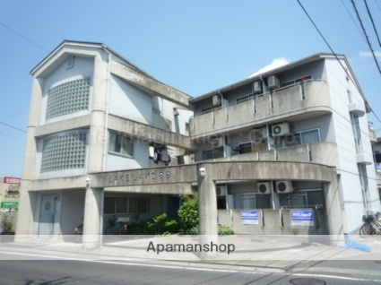 新着賃貸5:滋賀県大津市大萱3丁目の新着賃貸物件
